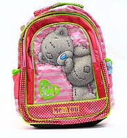 Рюкзак школьный Мишка «1 вересня» 551802