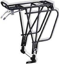 Велосипедные багажники