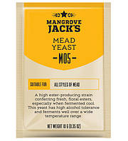 Дрожжи для медовых вин Mangrove Jack's Mead Yast M05