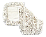 Моп хлопковый петельчатый (тафтинговый) 40х12 см NZS 028