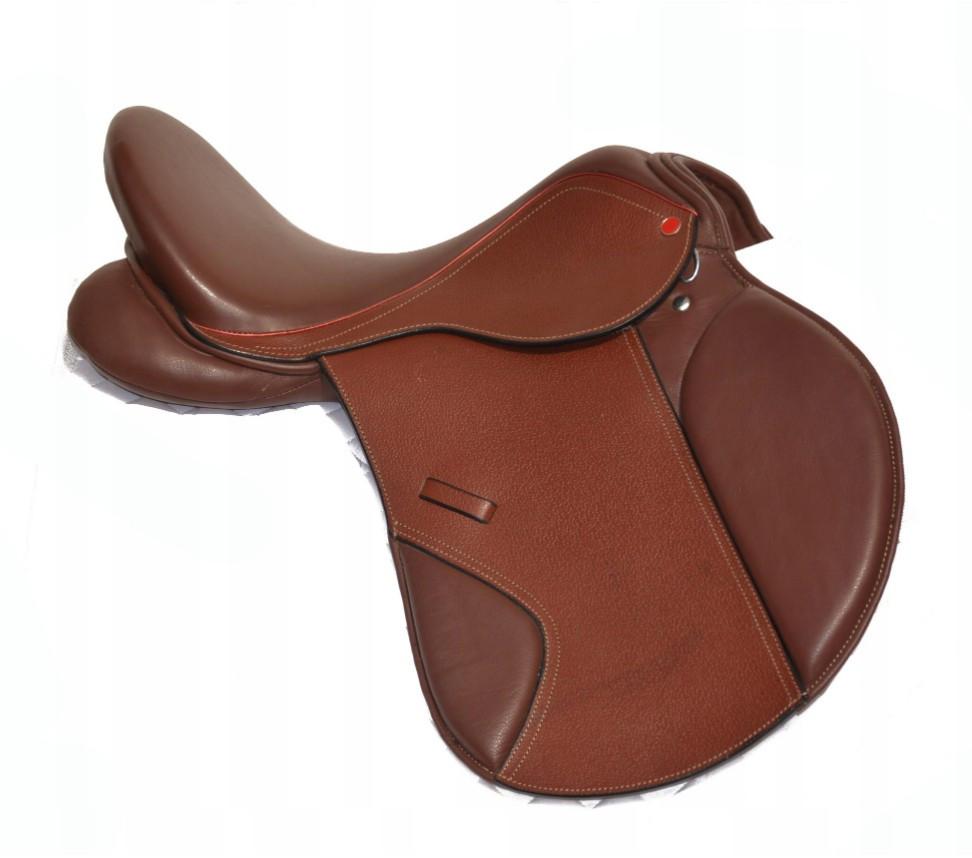 Сідло для коня універсальне 17,5 C