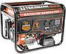 Бензиновый генератор Tekhmann TGG-65 ES , фото 7