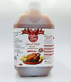 Соус Сладкий Чили Премиум (Sweet Chili) TM Del Gusto 4,5л