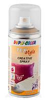 Краска для ткани Dupli-Color Textil Spray аэрозоль 150мл. Золотистый