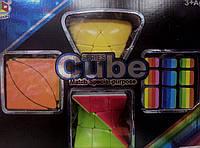 Набор кубика рубика из 4шт