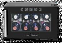 Холодильник винный Profi Cook PC-GK 1162
