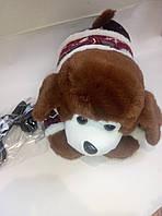 Электрическая грелка-муфта в виде мягкой игрушки-Новинка, фото 1