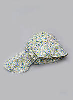 Летние шляпки, панамки и повязки для девочек