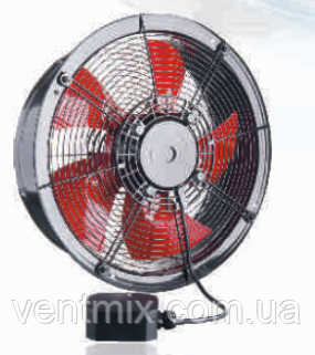 Вентилятор осевой  DUNDAR SM 40