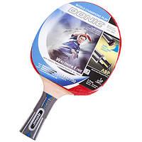 Ракетка для настольного тенниса Donic Waldner Line 700 94c5d3e3a0051