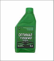 Полусинтетическое моторное масло Оптимал Класик 10W40 1л