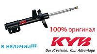 Амортизатор задний газомасляный Kayaba Exel-G для Lanos