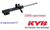 Амортизатор задний масляный Kayaba Premium для Lanos