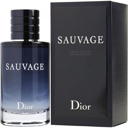 Туалетная вода мужская Christian Dior Sauvage, 100 мл