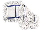 Моп хлопковый петельчатый (тафтинговый) 25х12 см NY 020