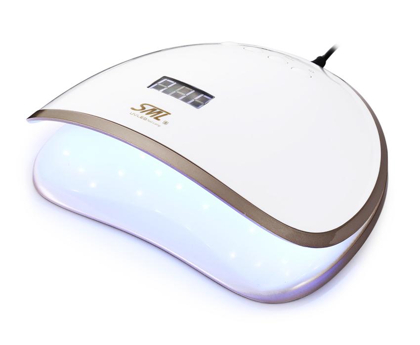 Лампа для гель лака и геля SML S8 48W