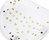 Лампа для гель лака и геля SML S8 48W, фото 4