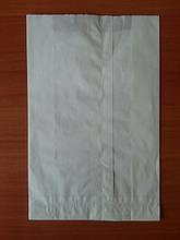Пакет саше белый 220х140х50 (3.243)