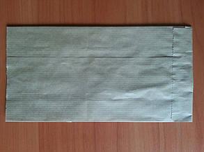 Пакет саше бурый 170х100х50 (3.1196)