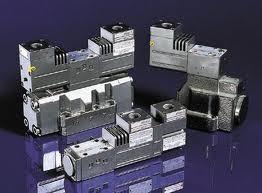 Распределители Atos/стандартные электромагнитные