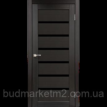 Двері Korfad Колекція Porto Deluxe PD-01