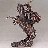 Статуэтка Александр Великий (30*22 см) 76423A4 Veronese Италия