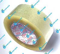 Скотч упаковочный прозрачный. Липкая лента. Ширина 48 мм, длина 200 м., фото 1