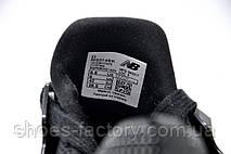 Мужские кроссовки в стиле New Balance 574 fresh foam, Black\White, фото 3