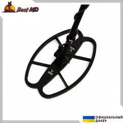 Катушка NEL Hunter для металлоискателей Golden Mask 4, 4 Pro, 4 WD Pro, 5, 5 Plus