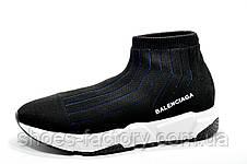 Кроссовки носки в стиле Balenciaga, (Баленсиага), фото 2