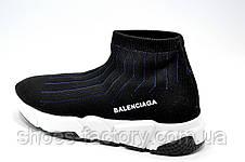 Кроссовки носки в стиле Balenciaga, (Баленсиага), фото 3