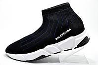 Кроссовки носки в стиле Balenciaga, (Баленсиага)