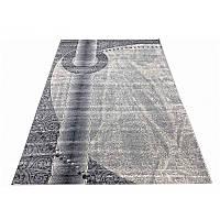 Акриловый ковер Florya 0188 grey