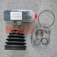 Пыльник ШРУСа передней полуоси 3815A285, Pajero Wagon 4 Mitsubishi