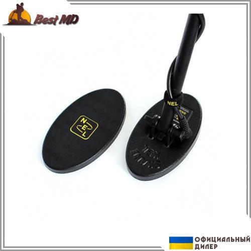 Катушка NEL Snake для металлоискателей Golden Mask 4, 4 Pro, 4 WD Pro, 5, 5 Plus