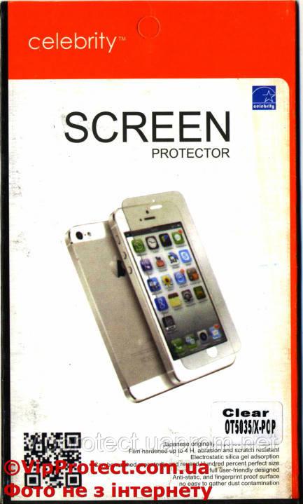 Alcatel 5035D, глянцева плівка