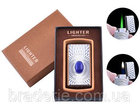 Зажигалка подарочная в коробочке XT-40 Камень, фото 2