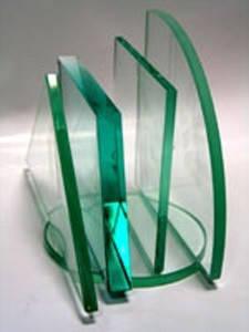 Прирезка стекла и зеркал