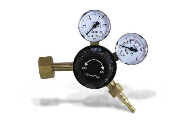 Регулятор витрати газу У30/АР40 КР (аргон/СО2) KRASS 2133518