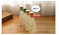 """Бутылочки """"Смайл""""., фото 1"""