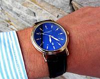 Мужские часы наручные часы Patek Philippe золото, магазин мужских часов, магазин мужских часов