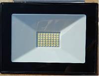 Прожектор светодиодный LED 30W IP65 (Ultra slim) Techno Systems