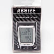 Велокомпьютер Assize AS-408