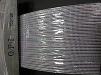 Набор индивидуальных пилок для маникюра и педикюра 100/180 25 шт.