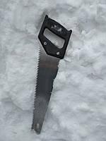 Ножовка по дереву 400мм (мелкий зуб)