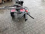 Мотоблок WEIMA WM1100С6,DIFF,  4+2 скорости, бенз 7,0л.с.,ручной стартер,  4,00-10, фото 5
