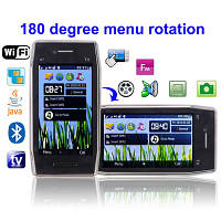 Мобильный телефон STAR X7 на 2 sim карты