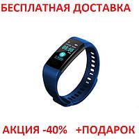 Умный смарт - браслет (27/70) GORAL Y5 Smart Bracelet Unleash Your Run Original size (Heart Rate, Blood Presure, etc) , фото 1