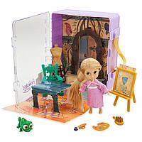 Набор Дисней Рапунцель из коллекции Мини Аниматоры 12 смDisney Animators' Collection Rapunzel Mini Doll Playse