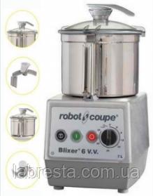 Бликсер Robot Coupe  Blixer 6VVA (220)